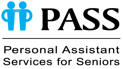 Personal Assistant Services for Seniors
